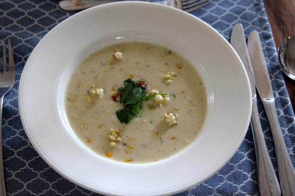 Blue Sky Guest House Arniston - Soup 1
