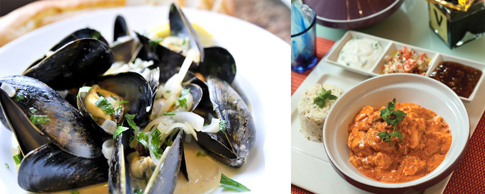 Blue Sky Arniston Guest House cooking courses image